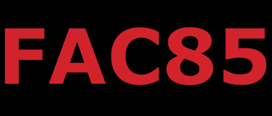 FAC 85