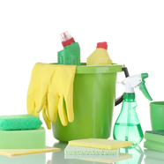 Janitorial Supplies & Equipment